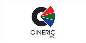Cineric Inc.
