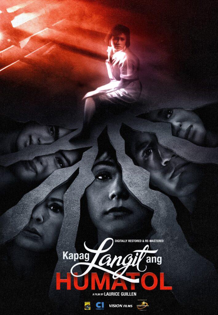 Kapag Langit ang Humatol [When Heaven Judges]
